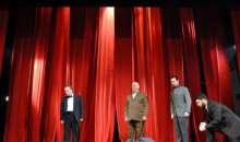Makedonya ve Türkiye Devlet Tiyatroları Arasında İşbirliği Protokolü İmzalandı