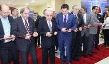 Gostivar'da Uluslararası Vizyon Üniversitesi açıldı